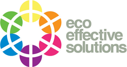Eco Effective Solutions Logo Full